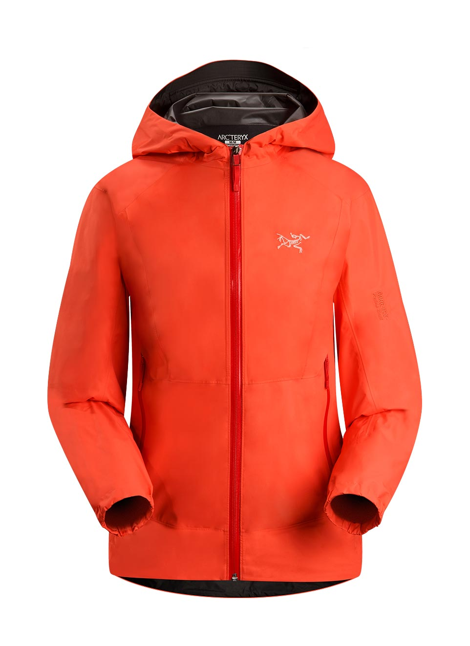 Arcteryx Autumn Coral Consort Jacket - New